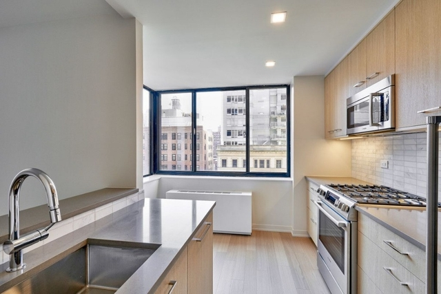 2 Bedrooms, Hell's Kitchen Rental in NYC for $6,224 - Photo 2
