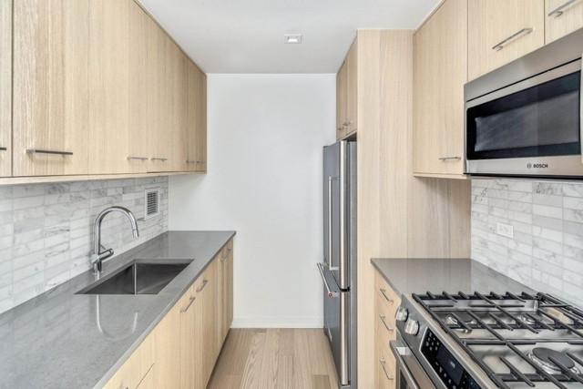 2 Bedrooms, Hell's Kitchen Rental in NYC for $5,958 - Photo 2
