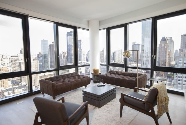 2 Bedrooms, Lincoln Square Rental in NYC for $7,560 - Photo 2