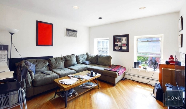 3 Bedrooms, Bowery Rental in NYC for $5,050 - Photo 1