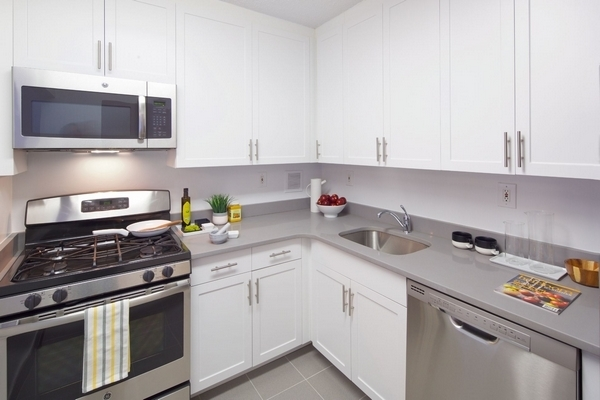 2 Bedrooms, Newport Rental in NYC for $3,720 - Photo 1