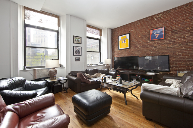 6 Bedrooms, Tribeca Rental in NYC for $9,000 - Photo 2