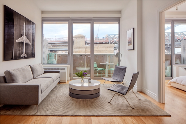 1 Bedroom, Williamsburg Rental in NYC for $3,411 - Photo 2