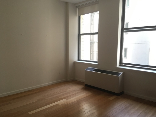 1 Bedroom, Financial District Rental in NYC for $2,719 - Photo 1