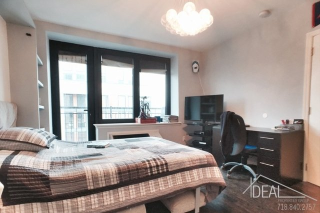 1 Bedroom, Clinton Hill Rental in NYC for $2,625 - Photo 2