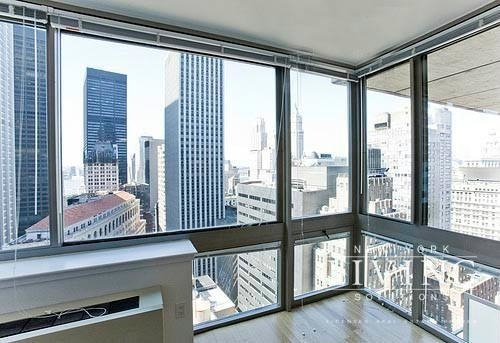 1 Bedroom, Financial District Rental in NYC for $4,030 - Photo 1