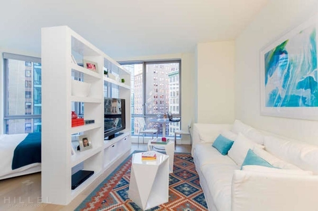 Studio, Murray Hill Rental in NYC for $3,692 - Photo 1
