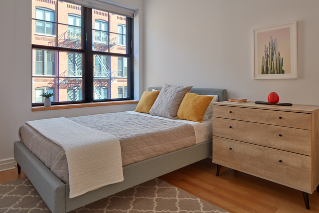 2 Bedrooms, DUMBO Rental in NYC for $4,079 - Photo 1
