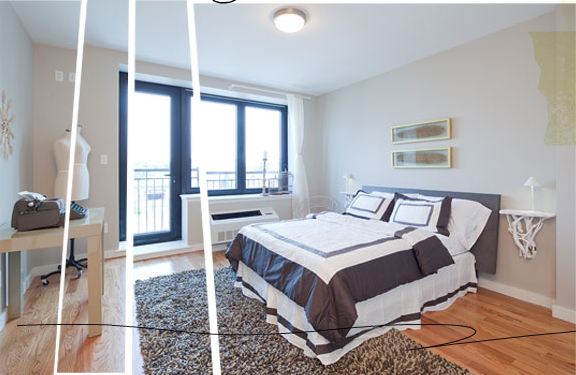 1 Bedroom, Clinton Hill Rental in NYC for $2,625 - Photo 1