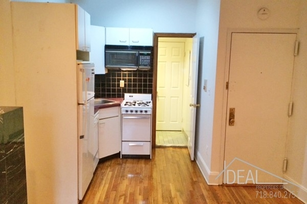 Studio, South Slope Rental in NYC for $1,975 - Photo 2