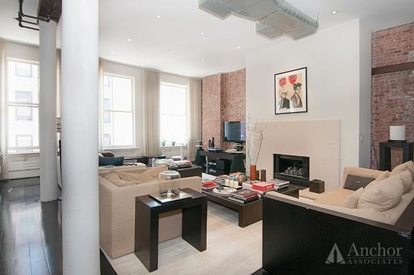 3 Bedrooms, SoHo Rental in NYC for $23,000 - Photo 1