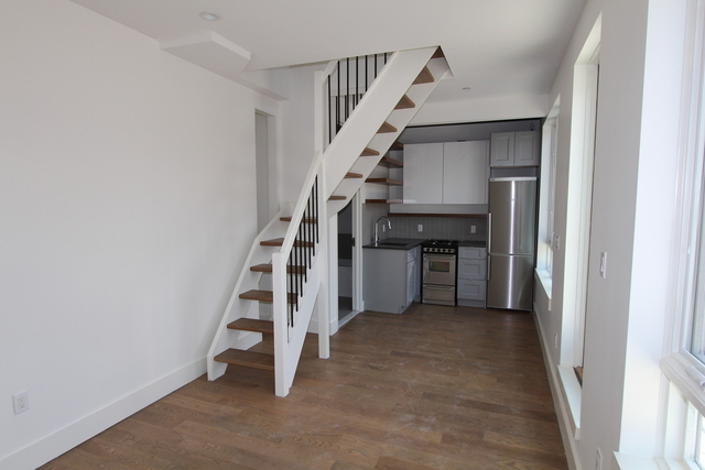 4 Bedrooms, East Williamsburg Rental in NYC for $4,650 - Photo 1