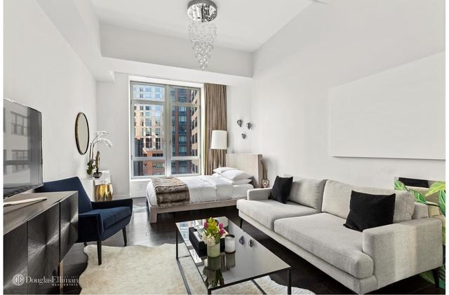 Studio, Financial District Rental in NYC for $3,100 - Photo 1