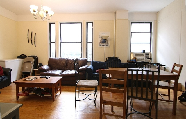 5 Bedrooms, Manhattan Valley Rental in NYC for $5,475 - Photo 1
