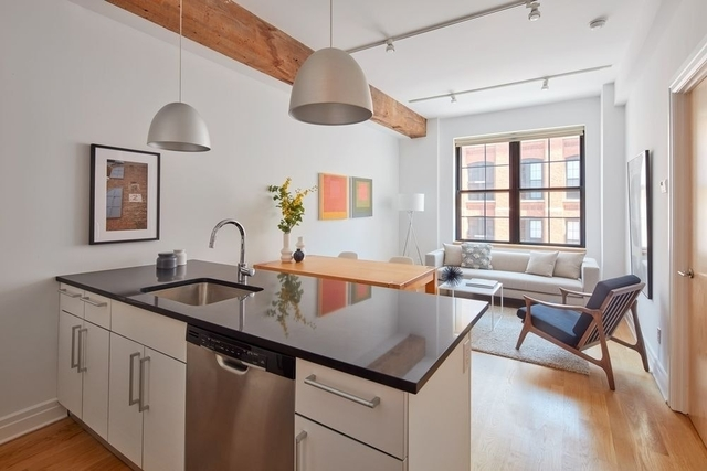 1 Bedroom, DUMBO Rental in NYC for $4,240 - Photo 2