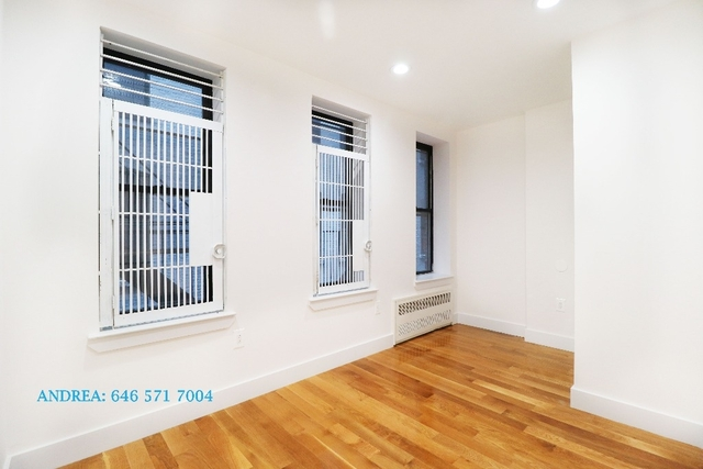 1 Bedroom, Central Harlem Rental in NYC for $3,300 - Photo 2