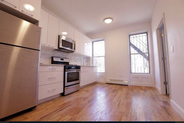3 Bedrooms, Ocean Hill Rental in NYC for $2,325 - Photo 2