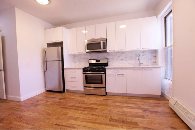 3 Bedrooms, Ocean Hill Rental in NYC for $2,325 - Photo 1