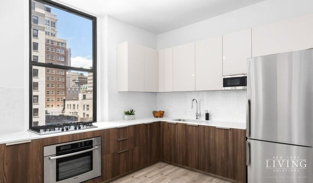 3 Bedrooms, Financial District Rental in NYC for $4,450 - Photo 2