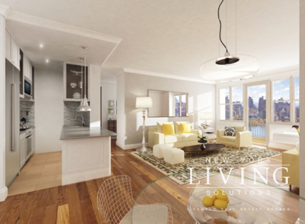 1 Bedroom, Upper West Side Rental in NYC for $4,030 - Photo 1