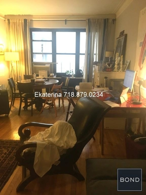 2 Bedrooms, Brooklyn Heights Rental in NYC for $3,800 - Photo 2