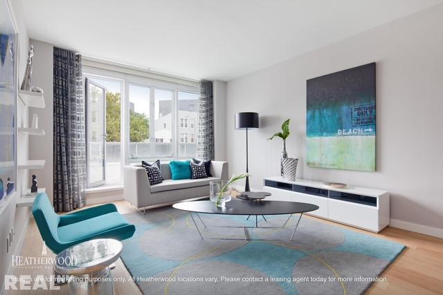 2 Bedrooms, Williamsburg Rental in NYC for $4,156 - Photo 1