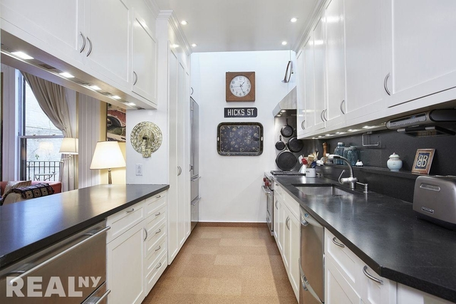 3 Bedrooms, Brooklyn Heights Rental in NYC for $12,000 - Photo 1