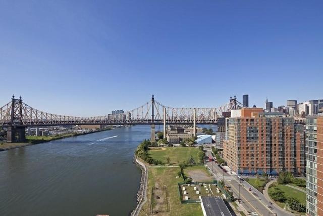 Studio, Roosevelt Island Rental in NYC for $2,700 - Photo 1