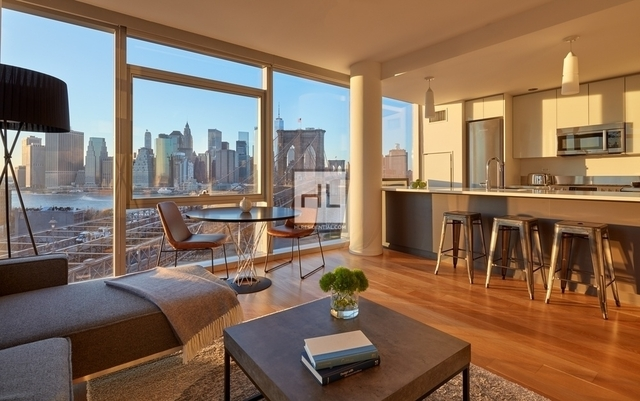 2 Bedrooms, DUMBO Rental in NYC for $5,891 - Photo 1