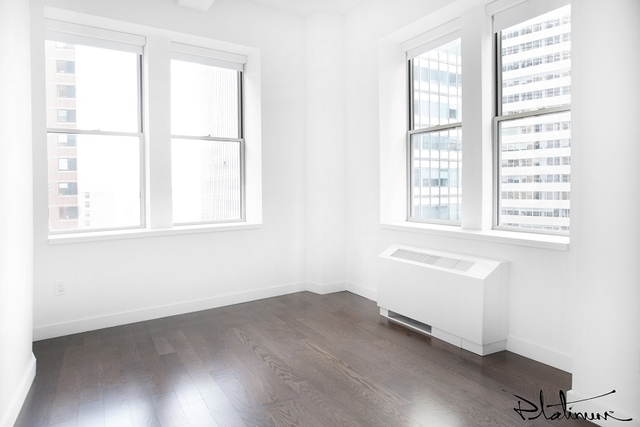 1 Bedroom, Financial District Rental in NYC for $3,426 - Photo 2