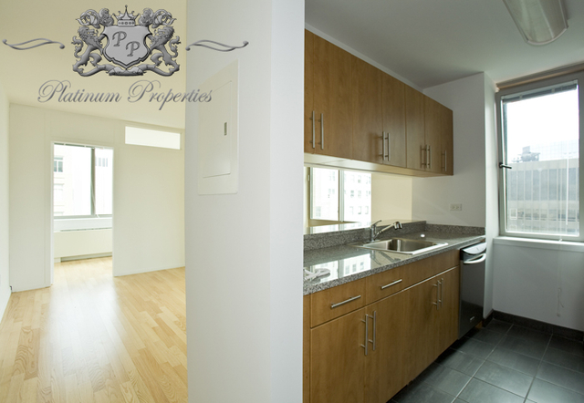 2 Bedrooms, Financial District Rental in NYC for $4,415 - Photo 2