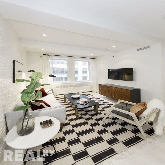 2 Bedrooms, NoMad Rental in NYC for $7,058 - Photo 2