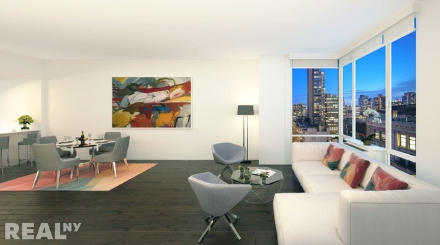 3 Bedrooms, Murray Hill Rental in NYC for $5,550 - Photo 2