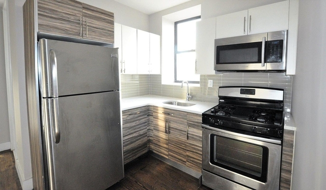 3 Bedrooms, Ocean Hill Rental in NYC for $2,095 - Photo 1