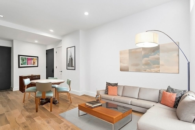 3 Bedrooms, Rose Hill Rental in NYC for $5,538 - Photo 1