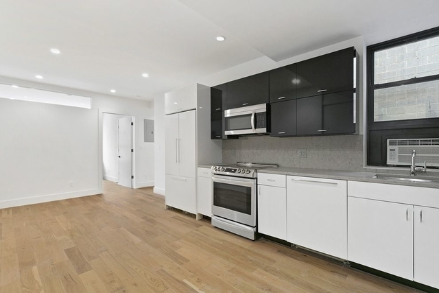 3 Bedrooms, Rose Hill Rental in NYC for $5,538 - Photo 2