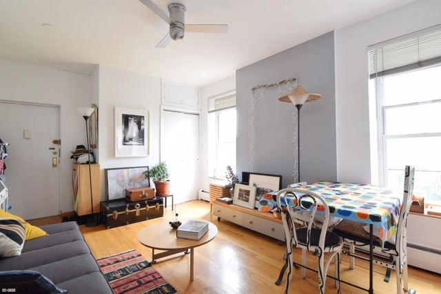 1 Bedroom, North Slope Rental in NYC for $2,550 - Photo 2