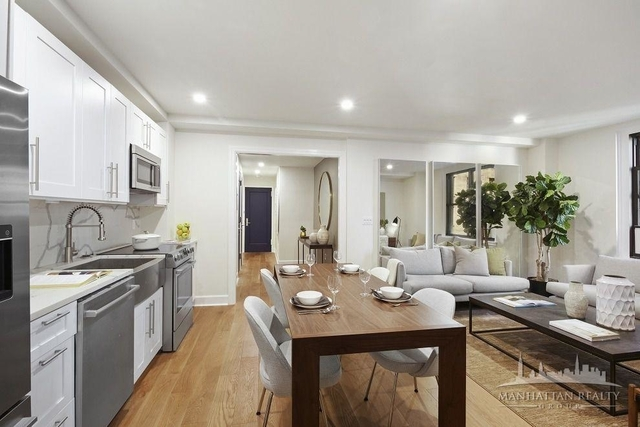 4 Bedrooms, Turtle Bay Rental in NYC for $6,350 - Photo 1