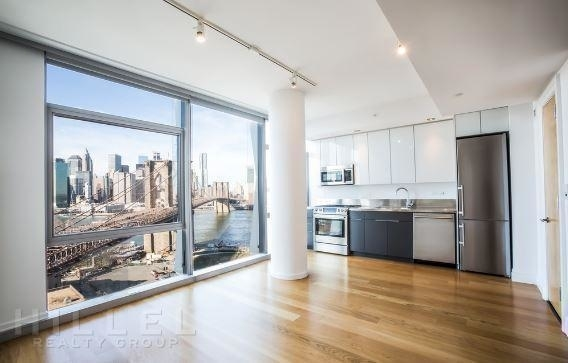 Studio, DUMBO Rental in NYC for $3,000 - Photo 2