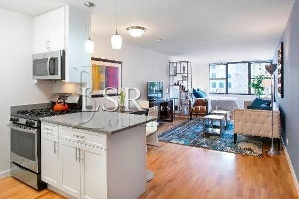 Studio, Financial District Rental in NYC for $2,620 - Photo 1