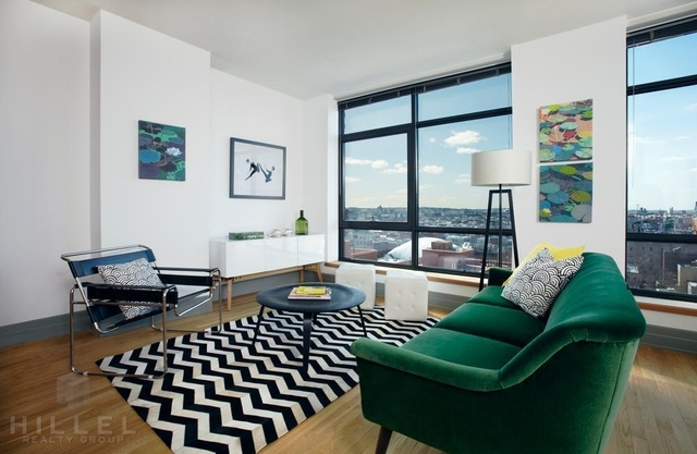 2 Bedrooms, Brooklyn Heights Rental in NYC for $5,100 - Photo 2