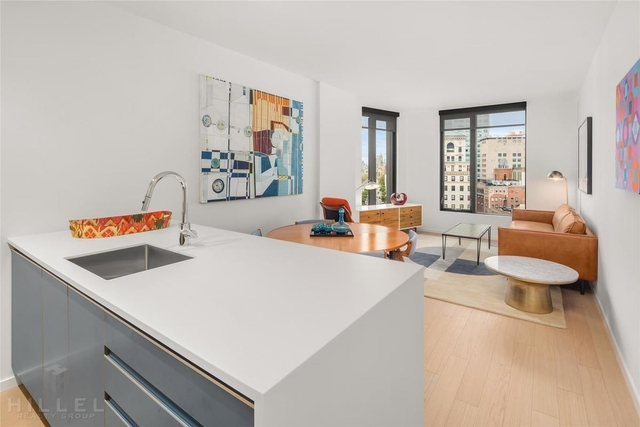 3 Bedrooms, Downtown Brooklyn Rental in NYC for $7,080 - Photo 1