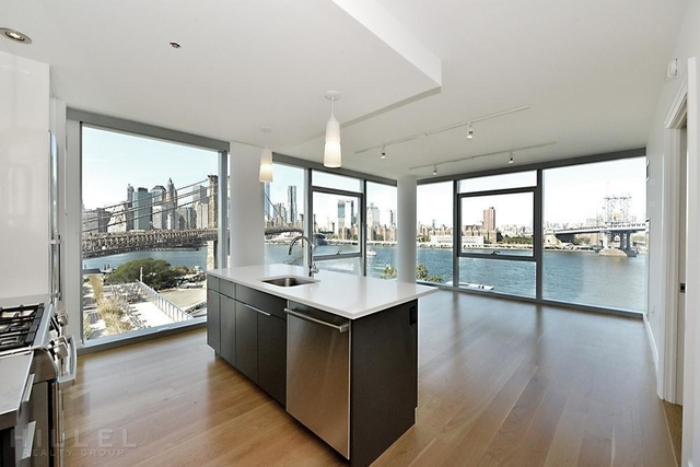 2 Bedrooms, DUMBO Rental in NYC for $6,295 - Photo 1