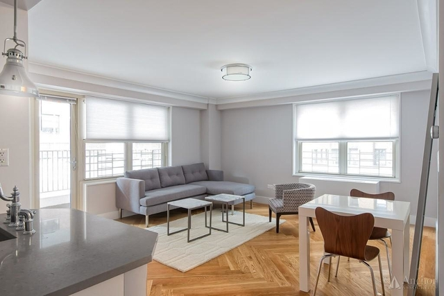 2 Bedrooms, Upper West Side Rental in NYC for $4,971 - Photo 1