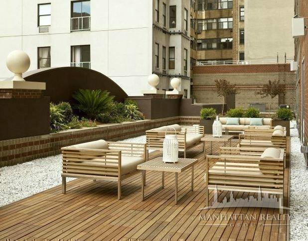 2 Bedrooms, Hell's Kitchen Rental in NYC for $4,250 - Photo 2