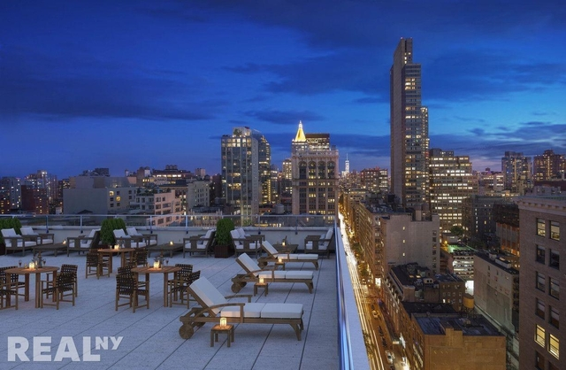 1 Bedroom, Murray Hill Rental in NYC for $4,708 - Photo 2