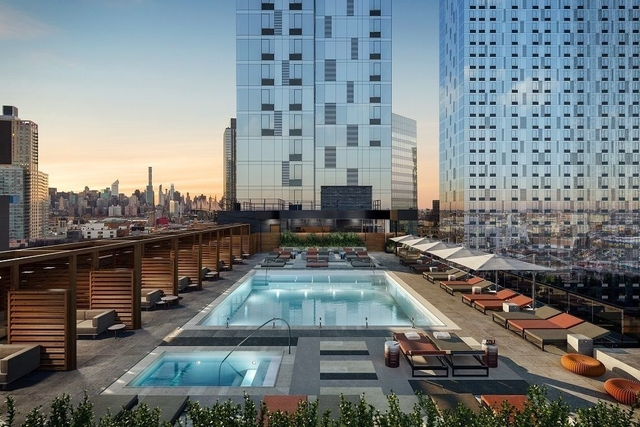 1 Bedroom, Long Island City Rental in NYC for $2,691 - Photo 1