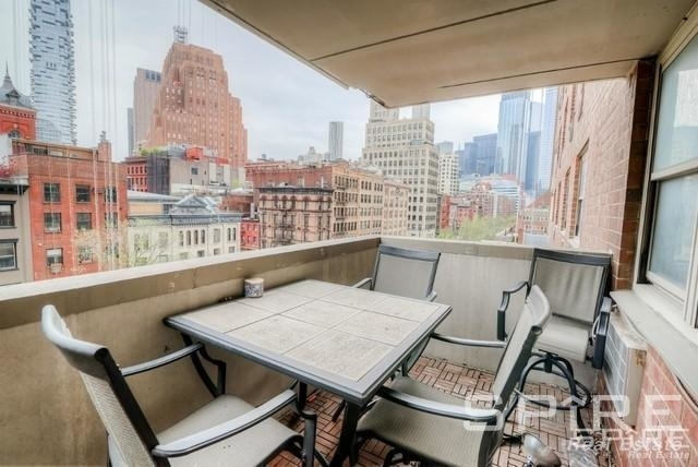 3 Bedrooms, Tribeca Rental in NYC for $6,095 - Photo 1