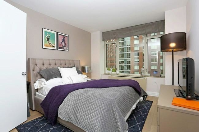 1 Bedroom, Battery Park City Rental in NYC for $3,050 - Photo 2