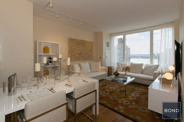 3 Bedrooms, Lincoln Square Rental in NYC for $12,900 - Photo 2